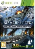 Air Conflicts - Pacific Carriers (XBOX 360)