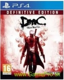 DmC - Devil May Cry (Definitive Edition) (PS4)