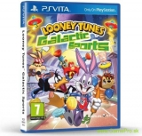 Looney Tunes Galactic Sports (PSV)