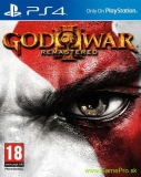 God of War 3 Remaster (PS4)