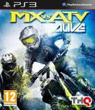 MX vs. ATV - Alive (PS3)