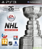 NHL 16 CZ (Legacy Edition) (PS3)