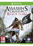 Assassins Creed 4 - Black Flag CZ (Xbox One)