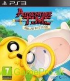 Adventure Time - Finn and Jake Investigations (PS3)