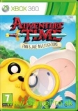 Adventure Time - Finn and Jake Investigations (XBOX 360)