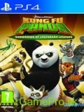 Kung Fu Panda - Showdown of Legendary Legends (PS4)