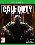 Call of Duty - Black Ops 3 (XBOX ONE)