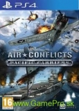 Air Conflicts - Pacific Carriers (PS4)