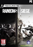 Tom Clancys Rainbow Six - Siege CZ (PC)
