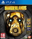 Borderlands (The Handsome Collection) (PS4)