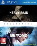 Heavy Rain a Beyond - Two Souls Collection (PS4)