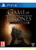 Game of Thrones - A Telltale Games Series (PS4)
