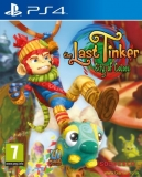 Last Tinker - City of Colors (PS4)