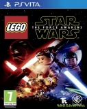 LEGO Star Wars - The Force Awakens (PSV)