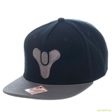 Destiny - Snapback with Logo