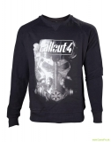 Fallout 4 Black Sweater