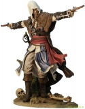 Assassins Creed 4 Black Flag PVC Socha Edward Kenway The Assassin Pirate 24 cm