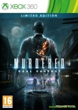 Murdered - Soul Suspect (Limited Edition) (XBOX 360)