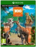 Zoo Tycoon (Definitive Edition) (XBOX ONE)