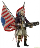 BioShock Infinite - Benjamin Franklin Automated Patriot