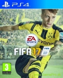 FIFA 17 PL/CZ titulky (PS4)