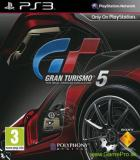 Gran Turismo 5 (Platinum) (PS3)