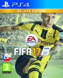 FIFA 17 CZ (Deluxe Edition) (PS4)