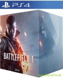 Battlefield 1 (Collectors Edition) (PS4)