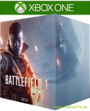 Battlefield 1 (Collectors Edition) (XBOX ONE)