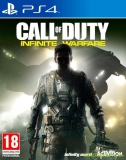 Call of Duty - Infinite Warfare (PS4)