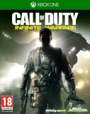 Call of Duty - Infinite Warfare (XBOX ONE)