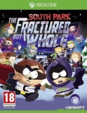 South Park - The Fractured But Whole (XBOX ONE) + bonus hra