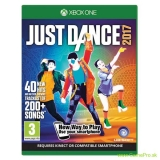 Just Dance 2017 Unlimited (XBOX ONE)