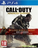 Call of Duty - Advanced Warfare (Gold Edition) (PS4)
