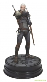 Witcher 3 Wild Hunt PVC Socha Geralt of Rivia 20 cm