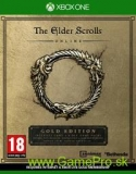The Elder Scrolls Online (Gold Edition) (XBOX ONE)