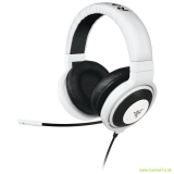 Razer Kraken Pro Analog Gaming Headset white
