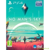 No Mans Sky (Limited Edition) (PS4)
