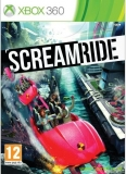 ScreamRide (XBOX 360)