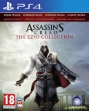 Assassins Creed The Ezio Collection CZ (PS4)
