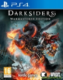 Darksiders (Warmastered Edition) (PS4)
