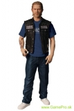 Sons of Anarchy Action Figure Jax Teller SAMCRO Shirt Version 15 cm