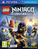 LEGO Ninjago - Shadow of Ronin (PSV)