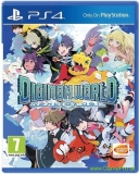 Digimon World - Next Order (PS4)