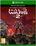 Halo Wars 2 (Ultimate Edition) (XBOX ONE)