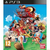 One Piece - Unlimited World Red (PS3)