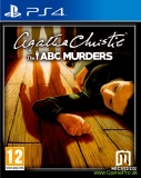Agatha Christie - The ABC Murders (PS4)
