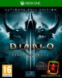 Diablo 3 - Ultimate Evil Edition (XBOX ONE)
