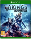 Vikings - Wolves of Midgard (XONE)