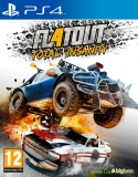 FlatOut 4 - Total Insanity (PS4)